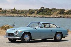 Hemmings Find of the Day – 1965 Lancia Flaminia Zagato Super Sport