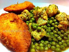Mazare cu friganele - El Bistro homemade Bistro Food, Baked Potato, Cooking Recipes, Homemade, Baking, Ethnic Recipes, Home Made, Chef Recipes, Bakken
