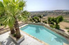 #mdina #silentcity #poolwithaview #bastions #historic #malta #homesofquality #stunning #peaceful http://www.homesofquality.com.mt/LuxuryDetail.aspx?ref=028741