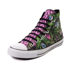 Converse All Star Hi Zombies Sneaker in green zombies $59.99 I WANT THESE MORE THAN ANYTHING!!!!!!!!!!!!!!!!!!
