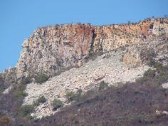 Resultado de imagem para fotos de erosão geologica