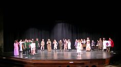 Rachel -  This is The Very Unmerry Adventures Of Robin Hood preformed by another middle school. I think think that this could be useful with out costumes, sets and more. It could also help the actors with giving them ideas on how to say their parts.