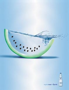 Great ad. Very refreshing. #ads