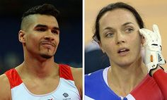 Team GB Olympic stars Louis Smith and Victoria Pendleton join Strictly Come Dancing 2012 http://www.radiotimes.com/news/2012-09-10/team-gb-olympic-stars-louis-smith-and-victoria-pendleton-join-strictly-come-dancing-2012