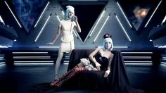 femm-latex-nurse-and-vinyl-waitress-outfits