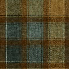 by Kravet Design Fabric Sofa, Fabric Decor, Fabric Design, Woven Rug, Woven Fabric, Pallet Ideas Easy, Diy Pallet, Pallet Wood, Tartan Fabric