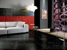 ceramic wall , nexos