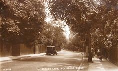 LEAFY-SNAKES-LANE-WOODFORD-GREEN-ESSEX-EARLY-.jpg (1586×966)