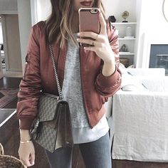 Tip from fashion bloggers on how to dress for #nyfw #streetstyle: Match your er  jacket to your phone case.  #caseology  #repost somewherelately by caseology