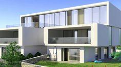 Luxury apartments Krk Malinska