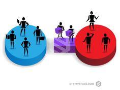 Groups Make Bridge