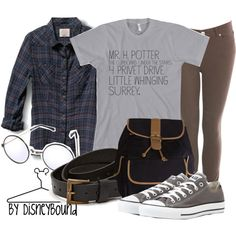 """""""Hogwarts Acceptance Letter"""" by lalakay on Polyvore"""