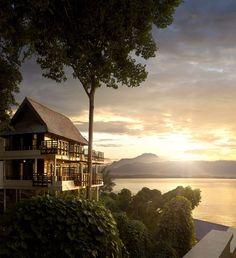 The Perfect Getaway Gaya Island Unique And Modern Tropical Resort     Malaysia  (27)