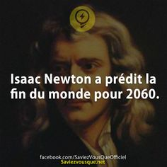 Isaac Newton, Good To Know, Did You Know, Science, Messages, True Facts, Morals, Best Memes, Funny Texts