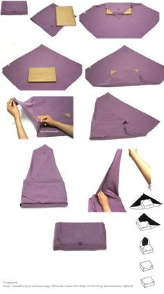 Wondering how to do cloth gift wrap? We love wrapping up cute stuff in pretty fabric here at Wrapsody, so we LOVE furoshiki. Check out these how-to's for the art of wrapping packages in fabric. Gift Wrapping Clothes, Present Wrapping, Japanese Gift Wrapping, Japanese Gifts, Furoshiki Wrapping, Gift Wraping, Fabric Gifts, Gift Bags, Origami
