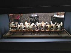 Musé des grenouilles Muse, Tea Lights, Candles, Playing Card Games, Tea Light Candles, Pillar Candles, Lights, Candle