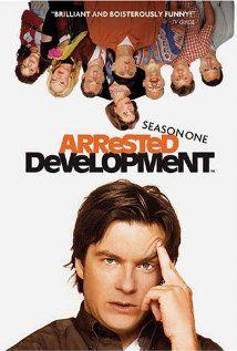 Arrested Development : Seasons 1 - 3 / HU DVD 4871-4873 / http://catalog.wrlc.org/cgi-bin/Pwebrecon.cgi?BBID=6885120