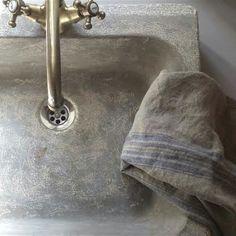 Neu!   Barefoot Living  linen towel#tilschweiger#barefootliving