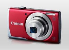 Canon PowerShot IS MP Digital Camera with Optical Zoom and Full HD Video Recording (Black) Canon Dslr, Canon Eos, Nikon, Canon Cameras, Best Digital Camera, Best Camera, Digital Cameras, Zoom Hd, Camera Prices