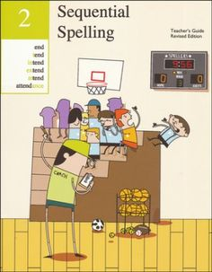-Logan- Sequential Spelling Level 2 Teacher Guide, Revised Edition  -