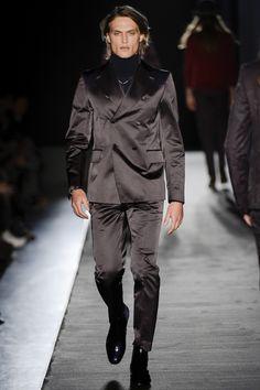 Diesel Black Gold fall 2013 menswear
