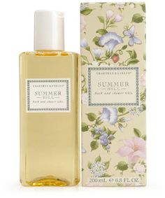 Crabtree  Evelyn Bath and Shower Gel 68 fl oz *** Click image to review more details.Note:It is affiliate link to Amazon.