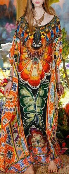 King Rose Coton et Polyester. Art Flutter Papillon