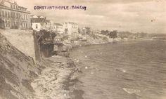 Daha sonra Makriköy olarak adlandırılan bölge 1925 yılında Bakırköy ismini almıştı. İlçe sınırları içinde yer alan Yeşilköy (Ayastefanos, San Stefano) tarihsel açıdan büyük önem taşımaktadır.