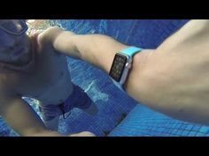 Apple Watch waterproofness tested, unaffected by 15 minutes of submersion (Video) | 9to5Mac