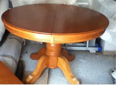 Real wood dining table for sell - 1