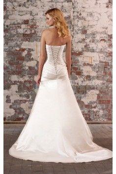 Essense of Australia Wedding Dress Style D1252