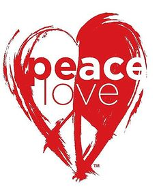 PeaceLove, always looking for hug items...love....  www.feelthehugs.com  if you can create?