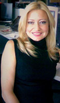 Fulya Erdem Bahar Ünal İletişim Danışmanlığı Genel Müdür Yardımcısı #baharunal #baharünalpr #iletişim #iletisimdanismanligi #pr