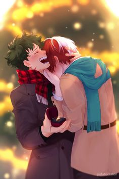 Find images and videos about anime, wallpaper and manga on We Heart It - the app to get lost in what you love. My Hero Academia Episodes, My Hero Academia Shouto, Hero Academia Characters, Cute Anime Boy, Anime Love, Anime Guys, Hero Wallpaper, Cute Anime Wallpaper, Cool Animes