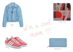 My Mother's Day wish list by ireneconcello on Polyvore featuring Jakke, adidas Originals and Michael Kors