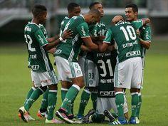 Com goleada, Palmeiras tem melhor estreia em Brasileiros desde 1979