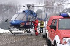 09.03.2017 - Rettungsaktion nach Seilbahnunfall - Prägraten a. G. http://ift.tt/2mFqAl9 #brunnerimages
