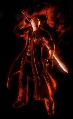 Devil may Cry Super Dante
