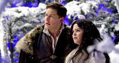 OUAT 3.19 Aaaaaahhhh such a good episode. So many twists! Now they really are of one heart...it's Snowing haha.