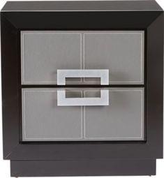 City View Gray Dresser-DressersColors