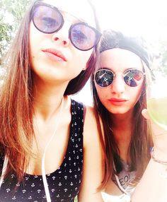 Thug life a suon di spritz. #camminataenogastronomica #maciano #pennabilli #rimini #italy #frieds #friend #top #spritz #sun #sunny #fun by julietbigs