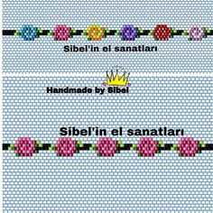 Photos and Videos Peyote Beading Patterns, Peyote Stitch Patterns, Beaded Earrings, Beaded Bracelets, Free Beading Tutorials, Birthday Party At Home, Brick Patterns, Brick Stitch, Bead Crafts