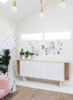 6 Adventurous Cool Ideas: Rustic Minimalist Bedroom Home Office minimalist decor apartments minimalism.Minimalist Home Industrial Living Rooms minimalist bedroom apartment shades. Minimalist Kitchen, Minimalist Bedroom, Minimalist Decor, Modern Minimalist, Minimalist Apartment, Minimalist Interior, Minimalist Living, Diy Hanging Shelves, Diy Wall Shelves