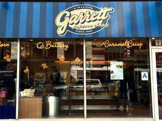 Garret Popcorn Shops