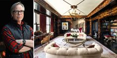 Tommy Hilfiger Is Asking Almost $70 Million For His Plaza Penthouse