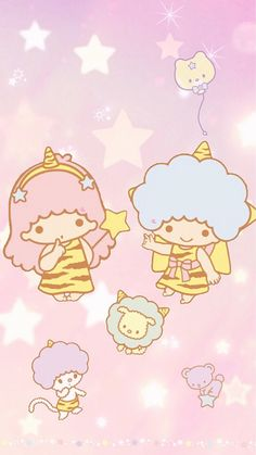 自创的,双子星,美乐蒂,大耳狗 Sanrio手机壁纸哦,萌坏了,分享给你们。喜欢拿图点赞哦。么么哒