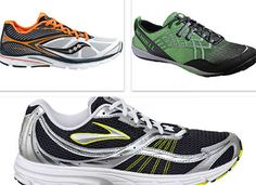 Best running shoes $100 and below - Yahoo! i've been running track for 7 years, ever since 6th grade and i'm about to be a senior. class of 2014