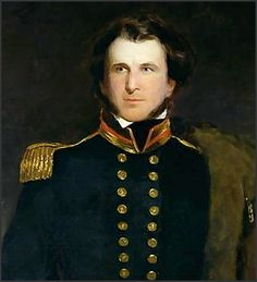 James Clark Ross (1800-1862)