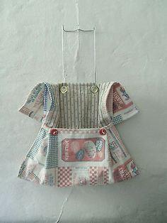 Jolly Hen Clothes Pin Bag Dress Laundry Room Decor Organizing ..