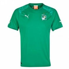 2014-15 Ivory Coast Away #WorldCup Football Shirt. £54.99 via Tesco Direct